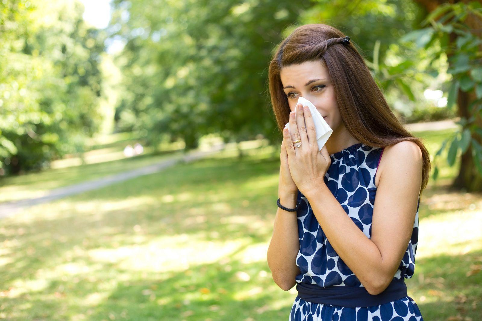 Ste alergický na okolitý svet?