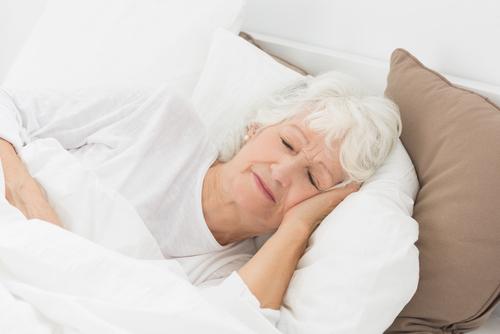 Neskracujte si život príliš krátkym ani príliš dlhým spánkom!