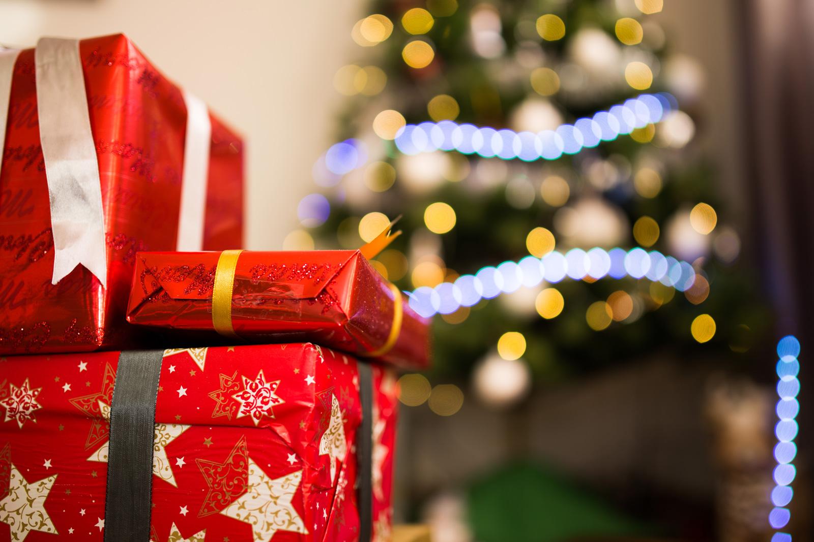 Vianočný ošiaľ